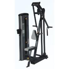 máquina de ginástica / pino carregado equipamentos de fitness / xinrui equipamentos de fitness 9A004
