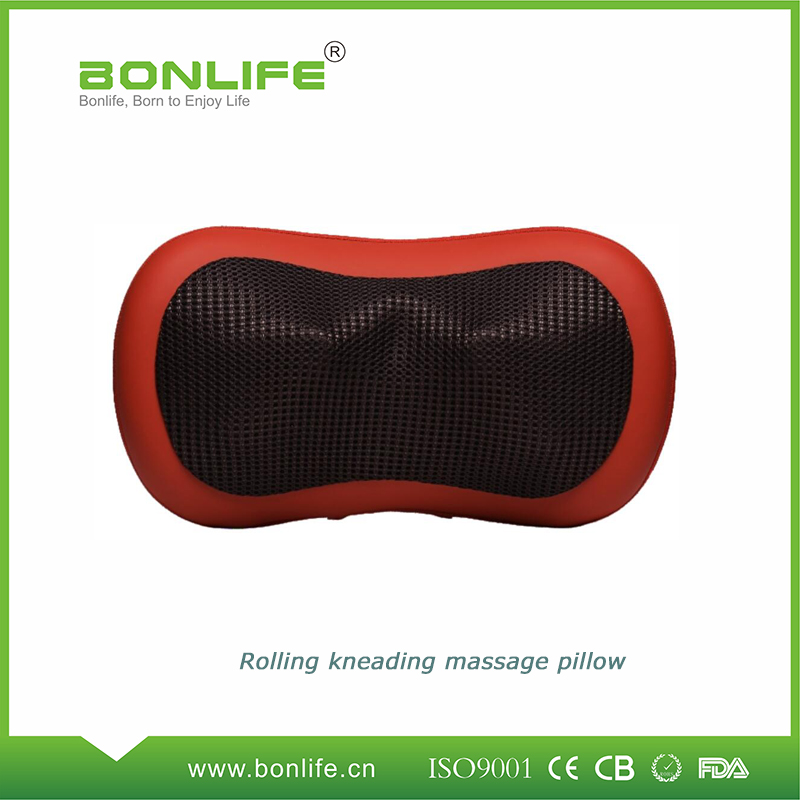 massage pillow with heating