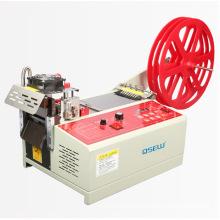 QS-103LR digital tube cold and hot cutting tape cutting machine