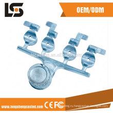 изготовленная на заказ прессформа алюминиевой заливки формы прессформы производитель