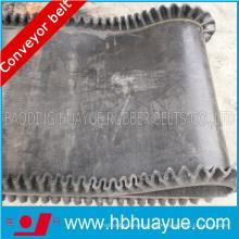 Cinturón de goma para pared lateral corrugada a prueba de calor Ep Canvas Canvas