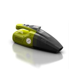 Aspirador de carro com compressor de ar