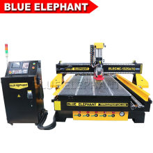 Carpentry Equipment 1325 Atc CNC Router Wood Cutting Machine with Rotary Device