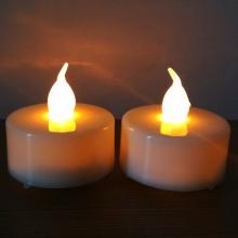 batería led velas sin llama vela ligera led