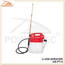 Pulvérisateur à Li-ion Powertec 12V (GS-PT-5)