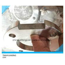 Non-Standard Slip on Customized Stainless Steel Flange