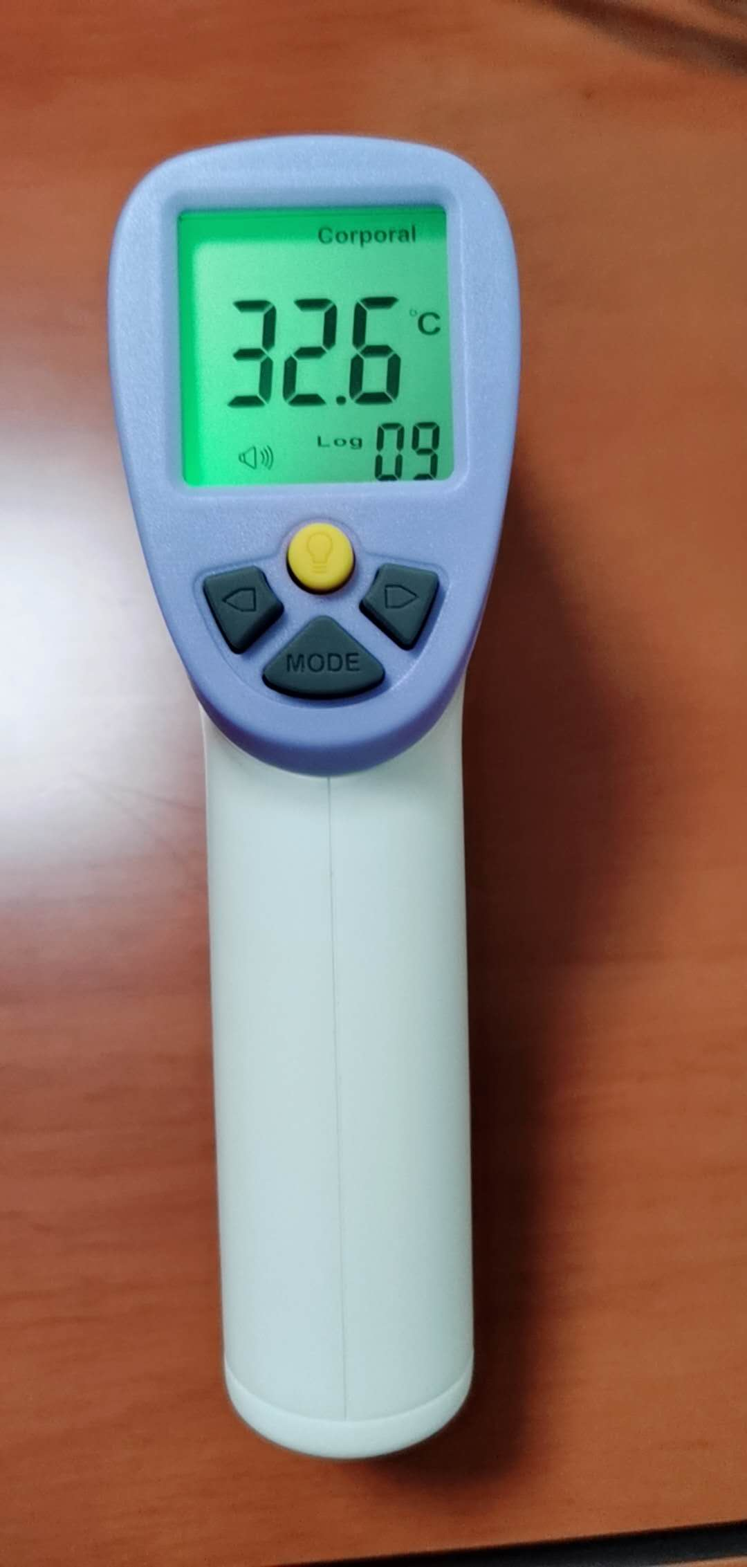 Non-contact Body Infrared Thermometer
