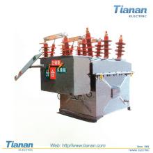 12kv 630A 1250A AC 50Hz GB IEC Vacuum Circuit Breaker / High-Voltage / Outdoor