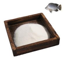 Pure White And Translucence Marine Fish Bioactive Collagen Peptide Powder