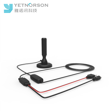 Yetnorson Indoor CTMB TV Amplified Antenna for Car