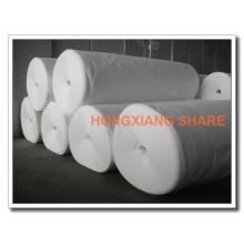 Poliéster / Polipropileno Geotêxtil Não Tecido Curto