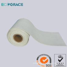 Air Slide Fabric / Air Slide Gürtel / Air Slide Canvas für Zement Pflanze
