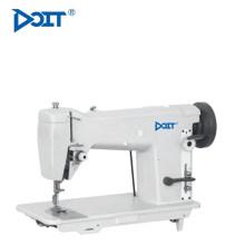 DT 652 fácil de operar pesado zigzag costura industrial máquina de coser