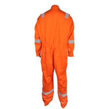 Overol de nylon resistente al fuego para hombre overoles de nylon