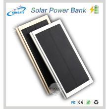 2016 Quente! Solar Power Bank 20000mAh Carregador Smartphone