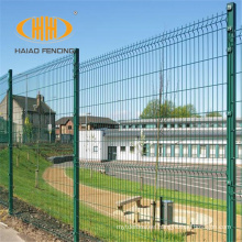 pvc coated wire mesh fence for sale boundary wall philippines