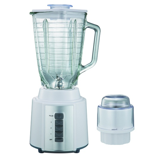 Best electric glass jar ice crusher food blenders
