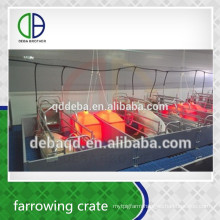Factory Supply Hot Galvanize Patented Farrowing Crate
