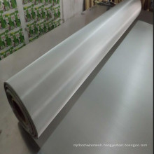 500 Micron Stainless Steel Wire Mesh Price Per Meter