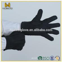 Gants pour hommes à double face Fabricants de gants de travail d'hiver en Chine