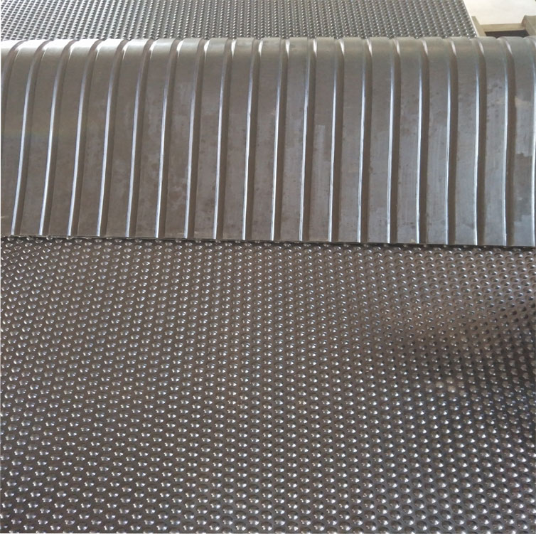 heavy duty rubber mats