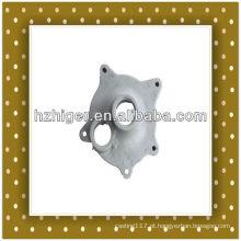 peças tratores pequenos / seção de aço de ferramentas de usinagem / liga de alumínio peças de fundição por gravidade