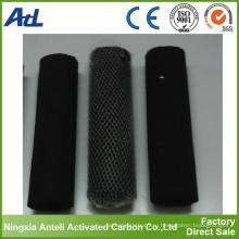 Хорошее качество угля активированный уголь штанга для очиститель воды