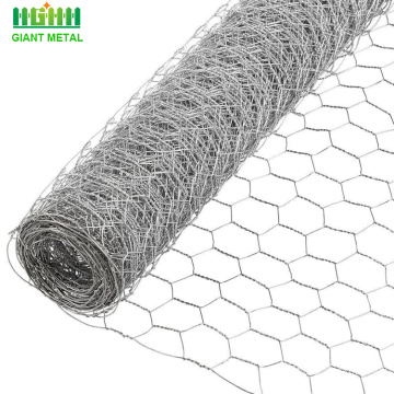 Best Quality Galvanized Hexagonal Chicken Mesh