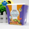 Wholesale 100% Natural Low Calorie Gluten Free Instant Konjac Noodles