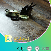 8.3mm E1 AC3 Embossed Walnut V-Grooved Waterproof Laminated Floor