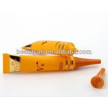 15g Plastic eye cream tube