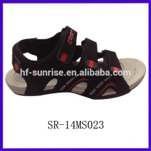 Sandalias planas de moda para hombres sandalias de diseño para hombres sandalias hombres