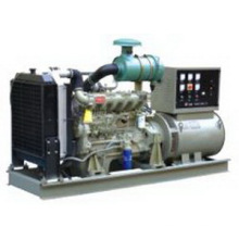 Genset de potencia diesel con motor Weichai (BWX687)