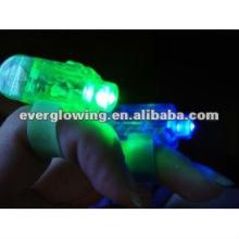 Lanternas de dedo super brilhantes