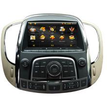 Yessun coche de 8 pulgadas DVD GPS con GPS / Bt / DVD / VCD para Buick Lacrosse (TS8726)