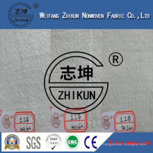 Polyester Nonwoven Fabric (200GSM 400GSM 500GSM 1000GSM)