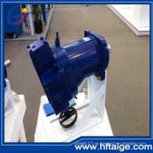 Bomba de pistón de Rexroth recambio A7V para aplicación Industrial y móvil