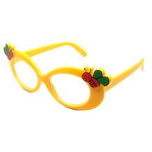Lentes brillantes del color del caramelo Eyewear / las gafas de sol del niño promocional