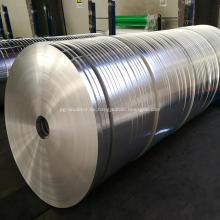 Intercambio de calor de tiras de aletas de aluminio para secador de aire