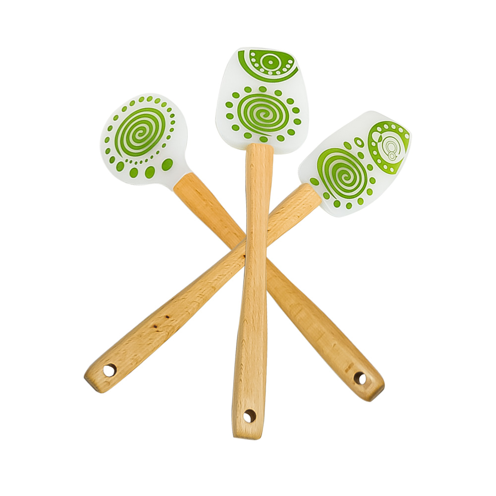 Names Of Kitchen Spatula Tools