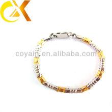 Hot selling stainless steel bridesmaid beautiful personalised jewellery
