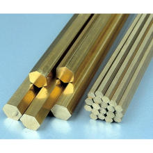 Bar de cobre de alta qualidade H62
