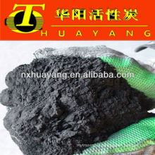 325mesh wood activated carbon for water purification