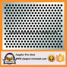 Perforated metal sheet / perforated metal sheet for sale / galvanized perforated metal mesh