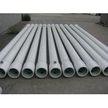 Carcasas de membrana RO para desalación de agua de mar