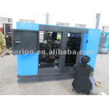 Nuevo motor lovol 1003tg1a generador diesel con piezas de ats