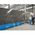 Machine de verre isolant de haute qualité pour double vitrage