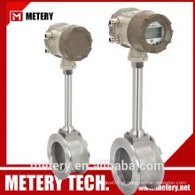 Vortex sensor de fluxo MT100VX