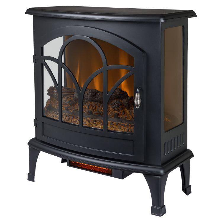 electric stove freestanding