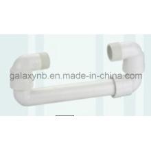 1-1 / 2 ′ ′ braço de suporte de plástico para irrigação